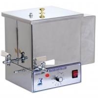 آب مقطرگیری یکبار تقطیر کندانسوری 5 لیتر در ساعت